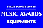 Music Awards Equipments